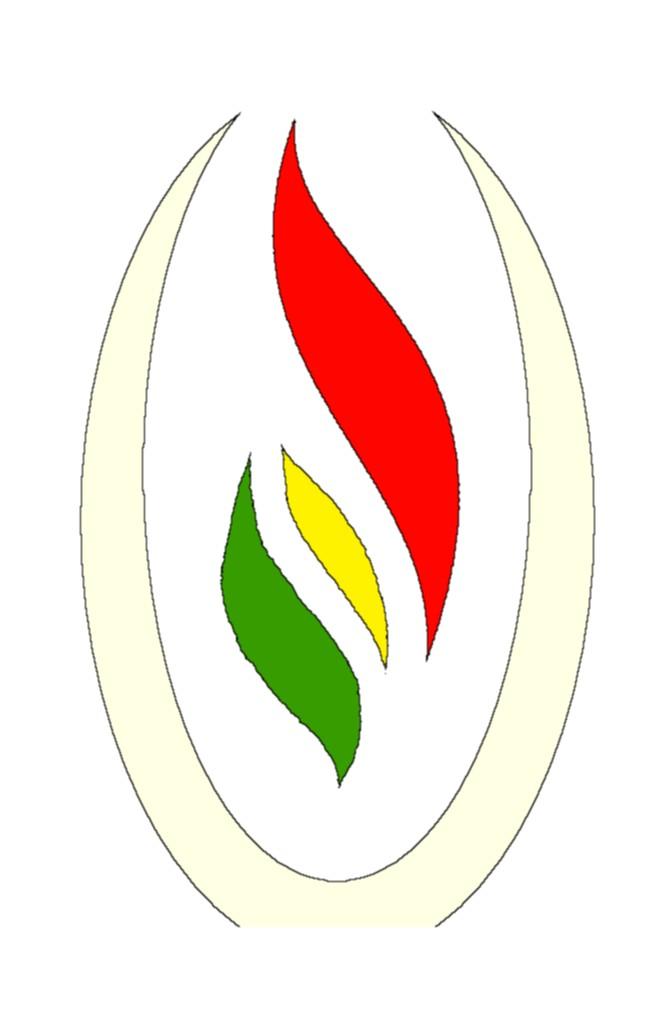 2007 - nouveau logo officiel
